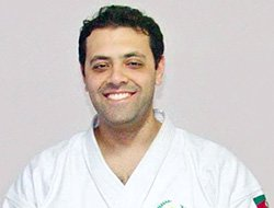 team  0003 Tiago 01 Shinjigenkan Brasil