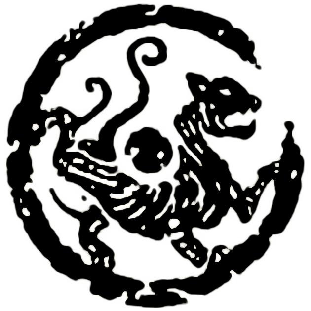 byakko black 1 Shinjigenkan Brasil