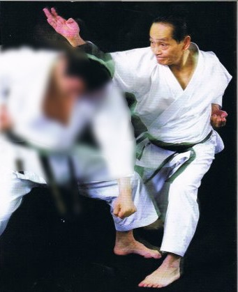 getsukann karatedou004 Shinjigenkan Brasil